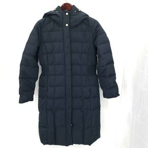 Cole Haan Signature Down Puffer Coat Quilted L New